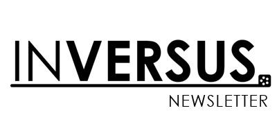 INVERSUS Newsletter – September 3, 2015